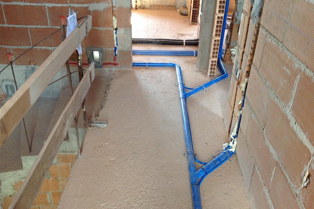Aspirazione centralizzata, installazione e manutenzione ...