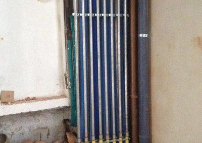 Impianti adduzione gas 03