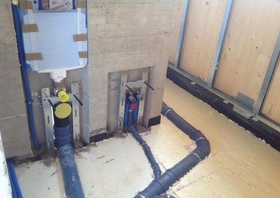 Impianti idrici e scarichi 03