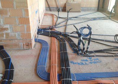Impianti idrici e scarichi 06