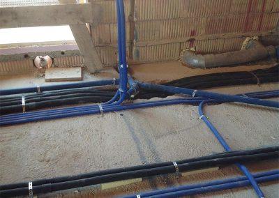 Impianti idrici e scarichi 10