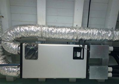 Ventilazione meccanica controllata 01
